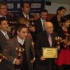 Solomon Marcus și Dan Mircea Cipariu, premiați la Gala Comunicații Mobile