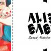"Mihai Ene expune ""Alien Babes– Sensual Abduction Paintings"", la Casa Arte"