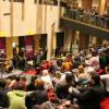 Început de an cultural la ICR Budapesta