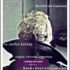 """Spectacolul """"Camil. Un oarecare"""" de Răzvan Ropotan, la Cartea de Nisip"""