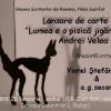 """""""Lumea e o pisică jigărită"""" de Andrei Velea"""