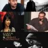 Teodor Dună, Claudiu Komartin, Andra Rotaru, Răzvan Ţupa citesc la Tramvaiul 26