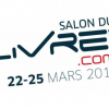 Autori români invitaţi la Salon du Livre 2013 de la Paris