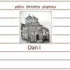 """""""Dan I"""" de Petru Demetru Popescu"""