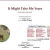 """It Might Take Me Years/Mi-ar trebui un șir de ani. The Romanian PEN Club: An Anthology of Poetry"", editor Lidia Vianu"