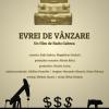 """""""Evrei de vânzare"""" de Radu Gabrea, premieră la Cinemateca Union"""