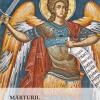 """Vizită cu ghidaj în expoziţia """"Mărturii. Frescele Mănăstirii Argeşului"""", la MNAR"""