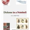 """""""Dickens in a Nutshell"""", editat de Lidia Vianu"""