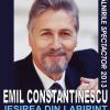 """Emil Constantinescu, invitat la """"Întâlnirile SpectActor"""""""