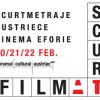 """""""scurt filmAT"""", la Cinemateca Eforie"""