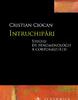 """""""Întruchipări. Studiu de fenomenologie a corporalităţii"""" de Cristian Ciocan"""