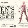 """Florin Dobre lansează colecția """"Panta Rhei"""" Toamnă – Iarnă 2013/14"""