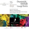 Duminicile Muzicale ale Festivalului Enescu în librăriile Humanitas