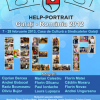 """Foto-expoziţia """"HELP PORTRAIT – Galaţi, România 2012"""", la Casa de Cultură a Sindicatelor"""