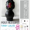 """""""Post alegorii"""" ZOD la Atelier 030202"""