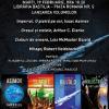 Editura Paladin lansează primele patru volume