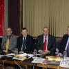 """Lansarea """"Romanian Book Review"""" şi semnarea acordului de parteneriat ICR – AMPT"""
