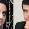 Dan Mircea Cipariu şi Răzvan Voncu, autori Tracus Arte, la Cluj