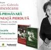 """Discuţie despre Seria de autor """"Gabriela Adameşteanu"""" la Cărtureşti Verona"""