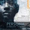 """Expoziţia """"Persona"""", la Galeria Galateea"""