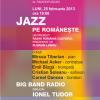 """""""Jazz pe româneşte"""" live la Radio România Cultural"""