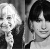 """Lecturi în dialog: Nora Iuga şi Andra Rotaru la """"Joia linguriţelor"""""""