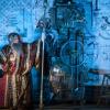 """""""Ţarul Ivan îşi schimbă meseria"""" în regia lui Gelu Colceag, la Teatrul Metropolis"""