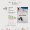 """Dezbatere """"Cât de departe poţi merge pentru un vis?"""", la Librăria Humanitas de la Cişmigiu"""