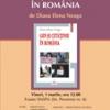 """""""Gen şi cetăţenie în România"""" de Diana Elena Neaga"""