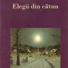"""""""Elegii din cătun"""" de Florea Burtan"""