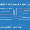 """Filosoful Valentin Mureșan, despre """"Eterna reformă a educației"""""""