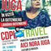 Scriitoarea Nora Iuga, la Oradea