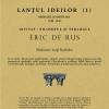 Filosoful şi teologul Éric de Rus, la Librăria Bizantină