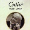 """Culise (1990-2000)"" de Candid Stoica"