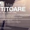 """Expoziţia de artă contemporană """"Lumi plutitoare"""", de Max Streicher, la Sun Plaza Shopping Center"""