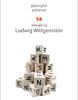 """14 idei ale lui Ludwig Wittgenstein"" de Gheorghe Ştefanov"