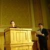 """Prima Gală a Fundaţiei Universitare """"Carol I"""", sub semnul excelenţei şi al reconfigurării elitelor româneşti"""