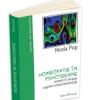 """""""Homeopatie în psihoterapie – remedii în terapia cognitiv comportamentală"""" de Mirela Pop"""