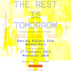 """The Rest Is Tomorrow"" la Galeria Galateca"