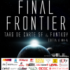 Târgul de carte SF & Fantasy, Final Frontier