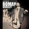 Roman Kisselev concertează la Timișoara și Arad