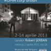 """Sorin Scurtulescu expune """"Roma, corp urban"""" la Timișoara"""