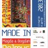 """Made in"" de Magda & Bogdan Pelmuș"