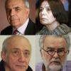 Nicolae Manolescu, Ileana Mălăncioiu, Mircia Dumitrescu şi George Banu, aleşi în Academia Română