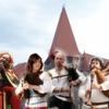 Concert Bordó Sárkány, la Clubul Ţăranului