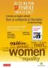 """""""De ce nu pun şi femeile ţara la cale?"""", dezbatere cu Diana Elena Neaga, Alina Dragolea, Laura Grunberg şi Liliana Popescu"""