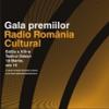 Şerban Foarţă şi Andrei Şerban distinşi cu premii speciale la Gala Premiilor Radio România Cultural