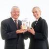 Allan și Barbara Pease, în România
