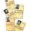 Colecția «Les Roumains de Paris» spune: Prezent! la Salonul Cărții de la Paris, ediția 2013