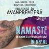 """""""Namaste. Un roman de aventuri spirituale în Nepal"""" de Sega"""